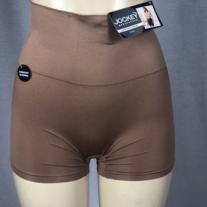 Jockey Everyday Slimming Short